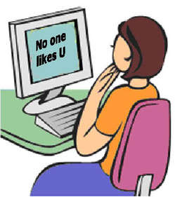 are you being bullied what to do digital citizenship rh eagledigitalcitizenship weebly com cyber bullying clipart.png